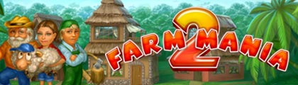 Farm Mania 2 screenshot
