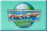 Fix-it-up II: World Tour Download