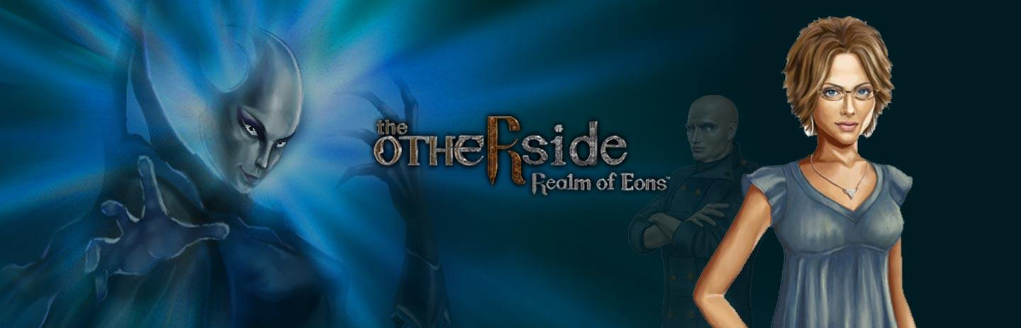 The Otherside Realm of Eons