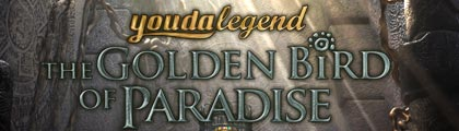 Youda Legend: The Golden Bird of Paradise screenshot
