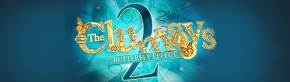 The Clumsys 2: Butterfly Effect screenshot