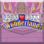 FreeCell Wonderland