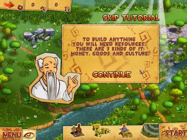 Dragon Empire Screenshot 1