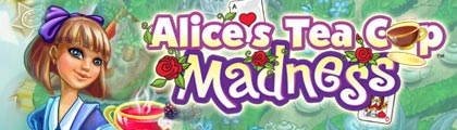 Alice's Tea Cup Madness screenshot