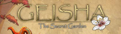 Geisha: The Secret Garden screenshot