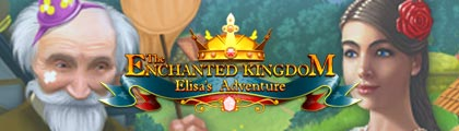 The Enchanted Kingdom: Elisa's Adventure screenshot
