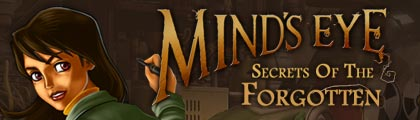 Minds Eye: Secrets of the Forgotten screenshot