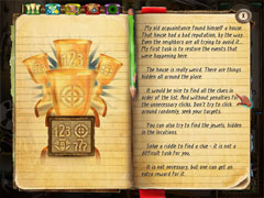 Time Riddles:  The Mansion Screenshot 2