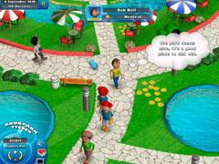 Aqua Park Tycoon Screenshot 2