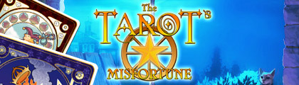 The Tarot's Misfortune screenshot