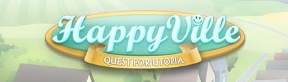 Happyville: Quest for Utopia screenshot