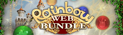 Rainbow Web Bundle screenshot