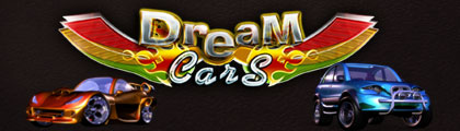 Dream Cars screenshot