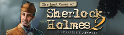 The Lost Cases of Sherlock Holmes 2 screenshot
