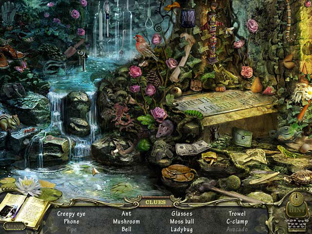 Mystery Case Files: Return to Ravenhearst large screenshot