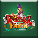 Royal Envoy: Collector's Edition