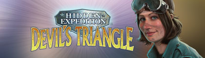 Hidden Expedition: Devil's Triangle screenshot