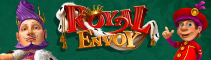 Royal Envoy screenshot