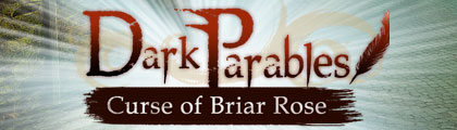 Dark Parables: Curse of Briar Rose screenshot