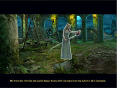 Dark Parables: Curse of Briar Rose Screenshot 2