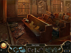 Dark Parables: Curse of Briar Rose Screenshot 3