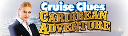 Cruise Clues: Caribbean Adventure screenshot