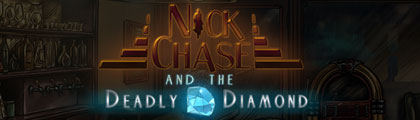 Nick Chase and the Deadly Diamond screenshot