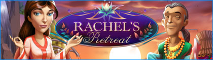 Rachel's Retreat screenshot