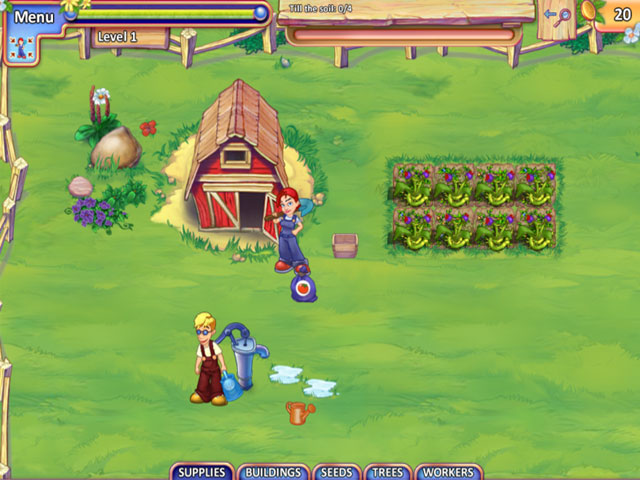 Farm Craft 2 large screenshot
