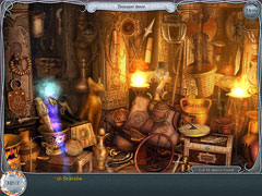 Treasure Seekers: Follow the Ghosts Collector's Edition thumb 3