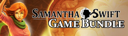 Samantha Swift Game Bundle screenshot