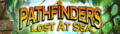 Pathfinders: Lost at Sea screenshot