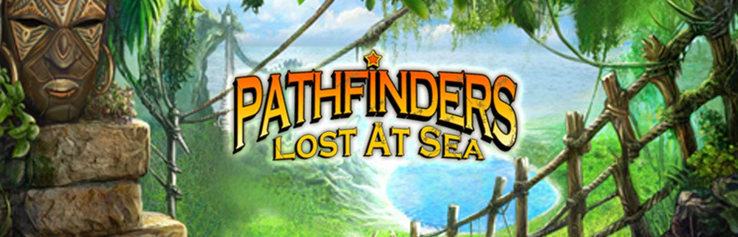 Pathfinders: Lost at Sea