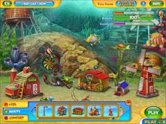 Fishdom 2 Screenshot 1