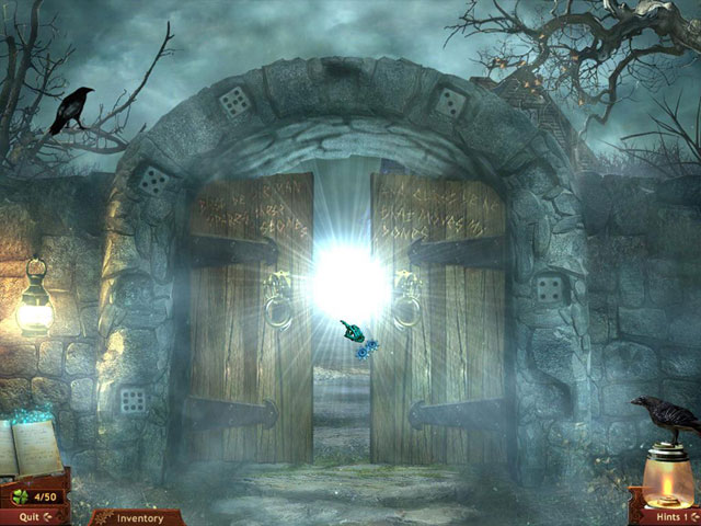 Midnight Mysteries: Salem Witch Trials large screenshot
