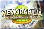 Memorabilia Download
