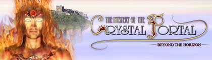 Mystery of the Crystal Portal: Beyond the Horizon screenshot