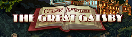 Classic Adventures:  The Great Gatsby screenshot
