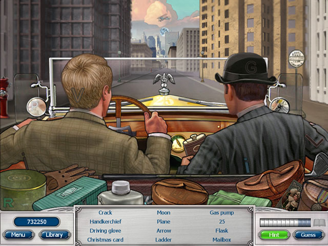 Classic Adventures:  The Great Gatsby large screenshot