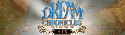 Dream Chronicles: The Book of Air screenshot