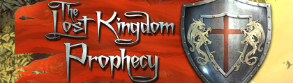 The Lost Kingdom Prophecy screenshot
