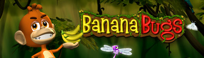 Banana Bugs screenshot