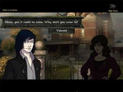 Immortal Lovers Screenshot 3