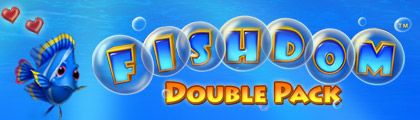 Fishdom Double Pack screenshot
