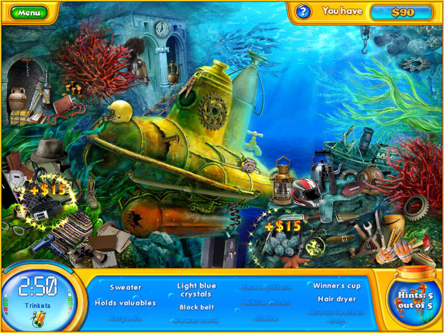 Fishdom Double Pack large screenshot