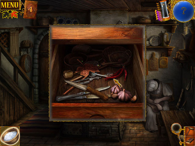 Love Chronicles: The Spell Collector's Edition large screenshot
