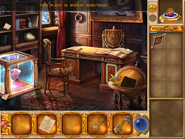 Magic Encyclopedia: Moon Light large screenshot