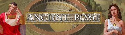 Ancient Rome screenshot