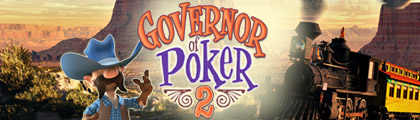 Governor of Poker 2 Standard Edition screenshot