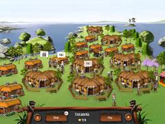 Heroes of Kalevala Screenshot 1
